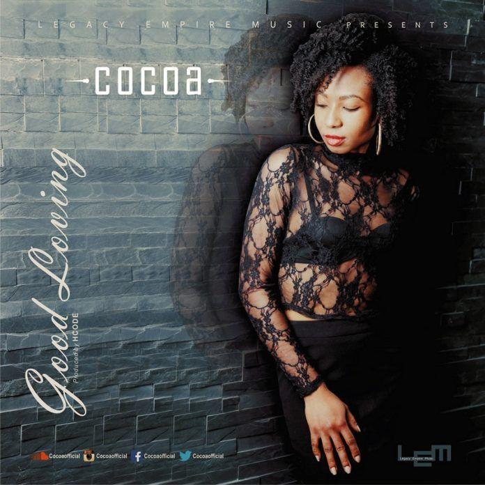 Cocoa - GOOD LOVING (prod. by HCode) Artwork | AceWorldTeam.com