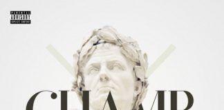 D-Black ft. M.I - CHAMP (prod. by DJ Breezy) Artwork | AceWorldTeam.com