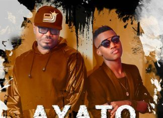 DJ Jimmy Jatt ft. bigLITTLE - AYATO (prod. by Magik) Artwork | AceWorldTeam.com