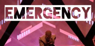 D'banj - EMERGENCY Artwork | AceWorldTeam.com