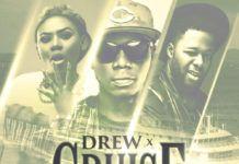 Drew ft. SoJay & Mz. Kiss - CRUISE (prod. by Mic Daviz) Artwork | AceWorldTeam.com