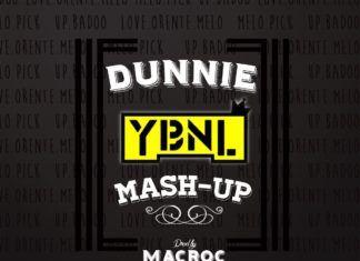 Dunnie - YBNL MASHUP (prod. by Mac Roc) Artwork | AceWorldTeam.com