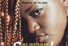 Evaezi - MY SUPERMAN (prod. by Eclipse) Artwork | AceWorldTeam.com