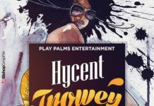 Hycent - TROWEY (prod. by Young John) Artwork | AceWorldTeam.com