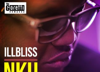 IllBliss ft. Flavour & StormRex - NKU (prod. by Kezy Klef) Artwork   AceWorldTeam.com