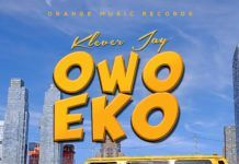 Klever Jay - OWO EKO (prod. by Shocker) Artwork | AceWorldTeam.com