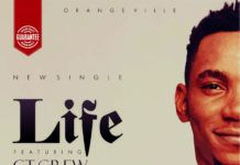 Okey Sokay ft. GT Crew - LIFE Artwork | AceWorldTeam.com