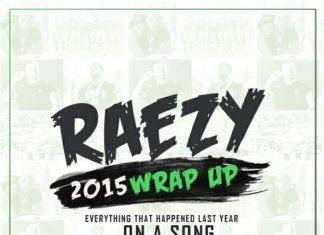 Raezy - 2015 WRAP UP Artwork | AceWorldTeam.com