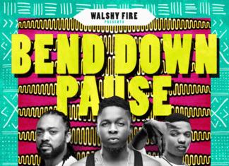 Runtown - BEND DOWN PAUSE (Carnival Remix) Artwork | AceWorldTeam.com