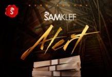 Samklef - ALERT Artwork | AceWorldTeam.com