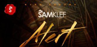 Samklef - ALERT Artwork   AceWorldTeam.com
