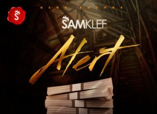 Samklef - ALERT Artwork | AceWorldTeam.com