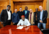 Sony Music Issue Press Statement; Confirms DavidO's Signing... | AceWorldTeam.com