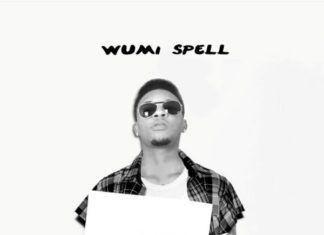 Wumi Spell - SORRY (a Justin Bieber cover) Artwork | AceWorldTeam.com