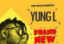 Yung L - BRAND NEW (prod. by Chopstix) Artwork | AceWorldTeam.com
