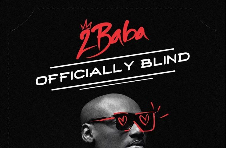 2Baba - OFFICIALLY BLIND (prod. by Spellz) Artwork | AceWorldTeam.com