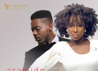 Aramide ft. Adekunle Gold - LOVE ME (prod. by TinTin) Artwork | AceWorldTeam.com