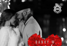 Banky W - MADE FOR YOU (prod. by MasterKraft) Artwork | AceWorldTeam.com