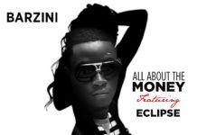 Barzini ft. Eclipse - ALL ABOUT THE MONEY (prod. by Ex-O) Artwork | AceWorldTeam.com