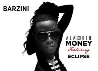 Barzini ft. Eclipse - ALL ABOUT THE MONEY (prod. by Ex-O) Artwork | AceWorldTeam.com