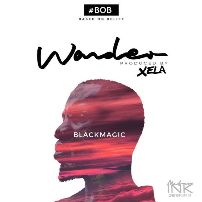 Black Magic - WONDER (prod. by Xela Xelz) Artwork | AceWorldTeam.com