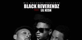 Black Reverendz ft. Lil' Kesh - AYANGBA GIRLS DANGEROUS Remix (prod. by B. Banks) Artwork | AceWorldTeam.com