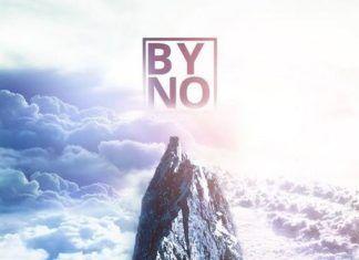 Byno - KILIMANJARO (prod. by DJ Coublon™) Artwork | AceWorldTeam.com