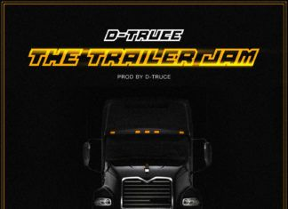 D'Truce - THE TRAILER JAM Artwork | AceWorldTeam.com