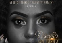 Daniella - LOVE YOURSELF (a Justin Bieber cover) Artwork | AceWorldTeam.com