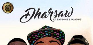 Dharsaw ft. Base One & Ola Dips – SHEY BAI Remix (prod. by Frouzy) Artwork | AceWorldTeam.com