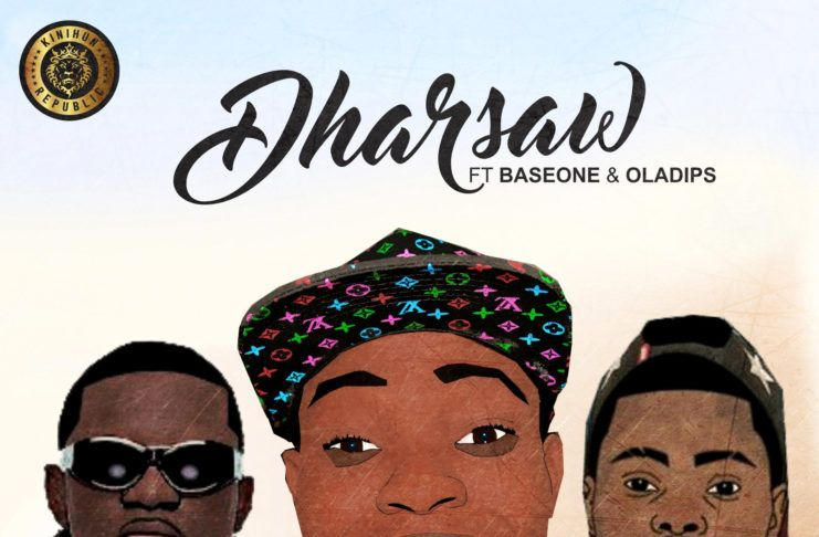 Dharsaw ft. Base One & Ola Dips – SHEY BAI Remix (prod. by Frouzy) Artwork | AceWorldTeam.com