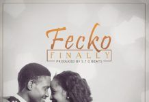 Fecko - FINALLY (prod. by S.T.O Beats) Artwork | AceWorldTeam.com
