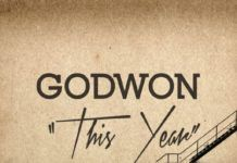 Godwon - THIS YEAR (prod. by 2Gen2) Artwork | AceWorldTeam.com