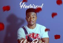 Henrisoul - LÉ BOO (prod. by Mr. Shabz) Artwork | AceWorldTeam.com