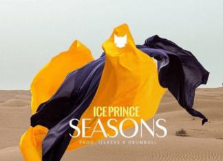 Ice Prince - SEASONS (prod. by IllKeys & DrumRoll) Artwork | AceWorldTeam.com