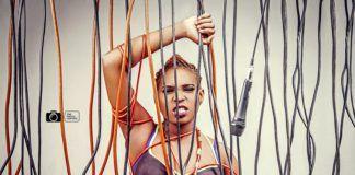 Iyalode - FEREBI EKUN (prod. by K-Solo) Artwork | AceWorldTeam.com
