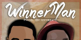 Izzy ft. Kenny K'Ore - WINNERMAN Artwork | AceWorldTeam.com