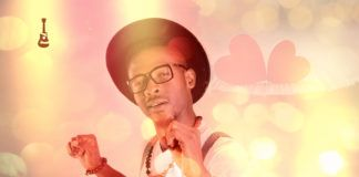 Johnny Drille - MY BEAUTIFUL LOVE Artwork | AceWorldTeam.com