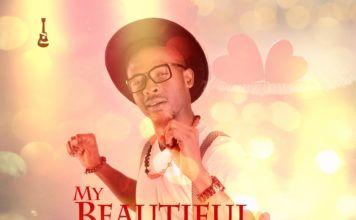 Johnny Drille - MY BEAUTIFUL LOVE Artwork | AceWorldTeam.com