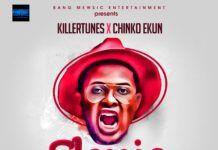 Killer Tunes & Chinko Ekun - FLENJO Artwork | AceWorldTeam.com