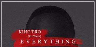 King'Pro - EVERYTHING I HAVE SEEN (an M.I cover) Artwork | AceWorldTeam.com