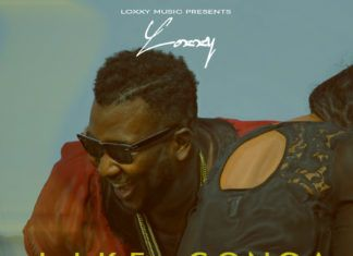 Loxxy - LIKE CONGA (prod. by Oga Dem) Artwork | AceWorldTeam.com
