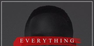 M.I - EVERYTHING I HAVE SEEN Artwork | AceWorldTeam.com