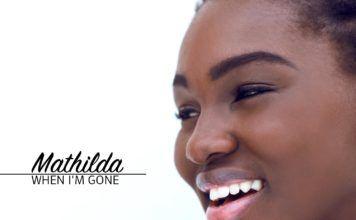 Mathilda - WHEN I'M GONE (a Lulu And The Lampshades remake) Artwork | AceWorldTeam.com