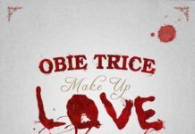 Obie Trice ft. Praiz - MAKE-UP LOVE Artwork | AceWorldTeam.com