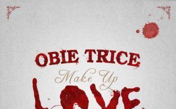 Obie Trice ft. Praiz - MAKE-UP LOVE Artwork | AceWorldTeam.com