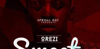 Orezi - SWEET YARINYA (prod. by Dr. Amir) Artwork | AceWorldTeam.com