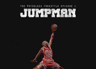 Pryse - JUMPMAN (a Drake cover) Artwork | AceWorldTeam.com