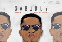Reggie - SABI BOY (prod. by DJ Romzy) Artwork | AceWorldTeam.com