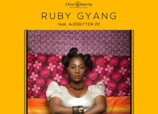 Ruby Gyang ft. Ajebutter22 - SHAKARA Artwork | AceWorldTeam.com
